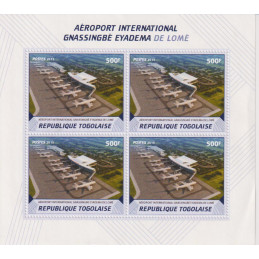 AEROPORT INTERNATIONAL...