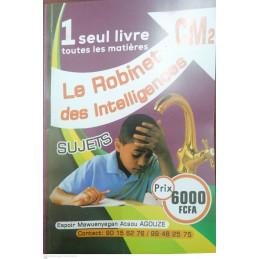 LE ROBINET DES...