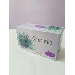 Thé Citronnelle