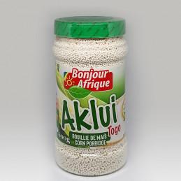 Aklui maïs
