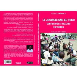 LE JOURNALISME AU TOGO:...
