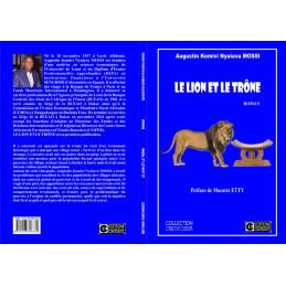 LE LION ET LE TRONE