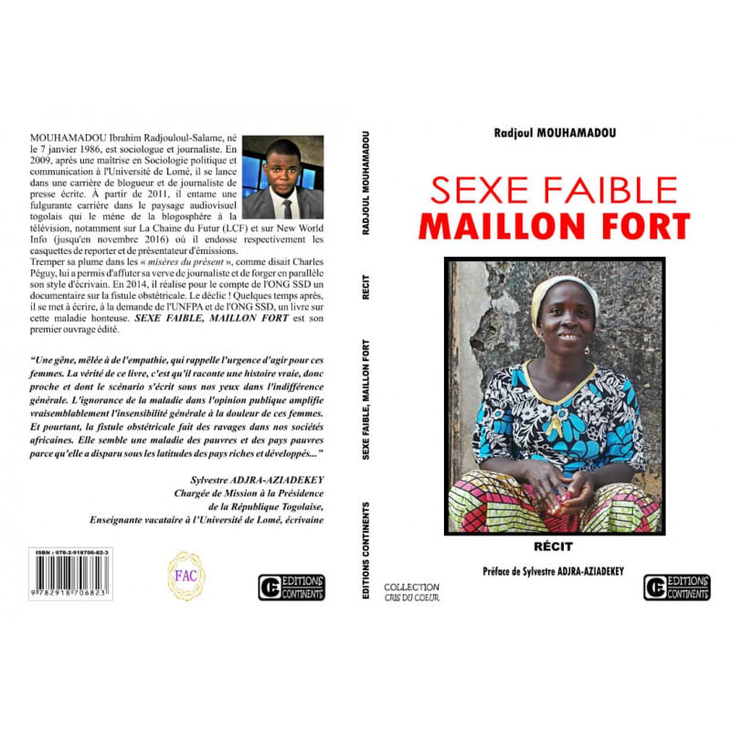 SEXE FAIBLE, MAILLON FORT