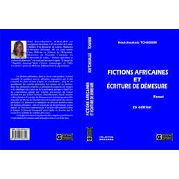 FICTIONS AFRICAINES ET...