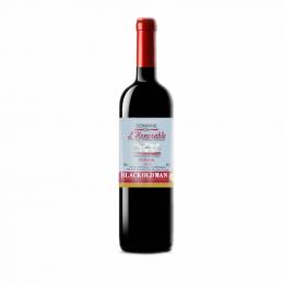 VIN ROUGE DOMAINE DE L'HONORABLE – CARTON DE 6 X 75CL