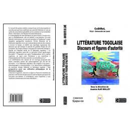 LITTERATURE TOGOLAISE:...