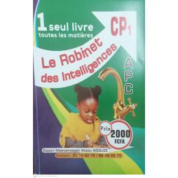 ROBINET DES INTELLIGENCES CP1