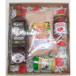 BOX KABA