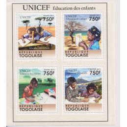 TIMBRE UNICEF