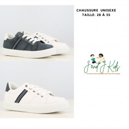 CHAUSSURES UNISEXE 3
