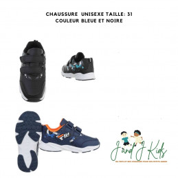 CHAUSSURES UNISEXE 8