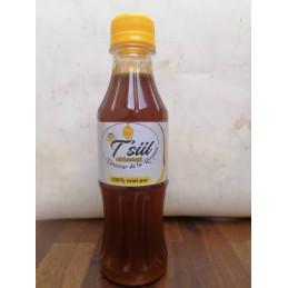 Miel T'SIIL- 250 g