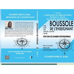 BOUSSOLE DE L'ENSEIGNANT
