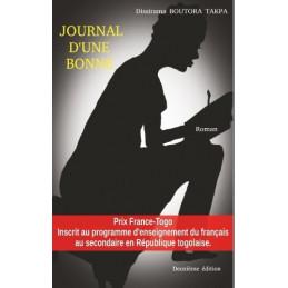 JOURNAL D'UNE BONNE
