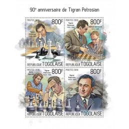 90 ème ANNIVERSAIRE DE...
