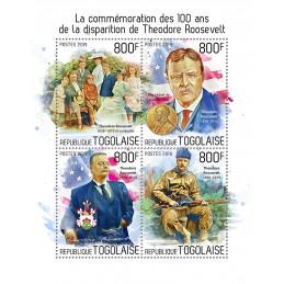LA COMMEMORATION DES 100...