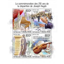 LA COMMEMORATION DES 210...