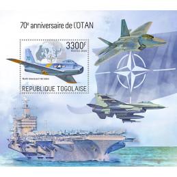 70eme ANNIVERSAIRE DE L OTAN