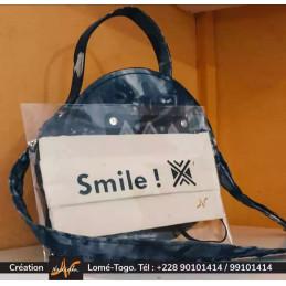 CACHE-NEZ SMILE
