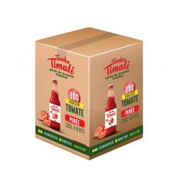 TOMATES EN PUREE TANKO TIMATI