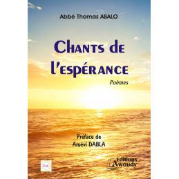 CHANTS DE L'ESPERANCE