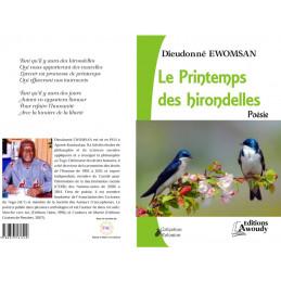 PRINTEMPS DES HIRONDELLES