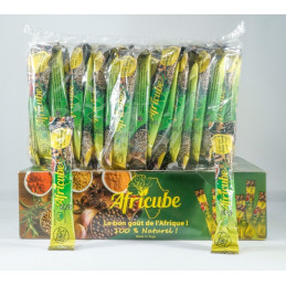 BOUILLON AFRICUBE STICKS