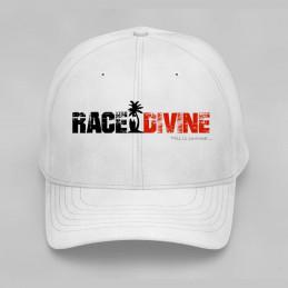 CASQUETTE RACE DIVINE