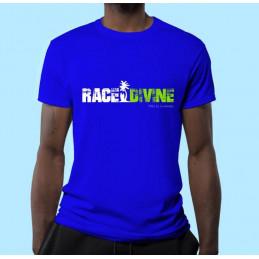 T-SHIRT RACE DIVINE